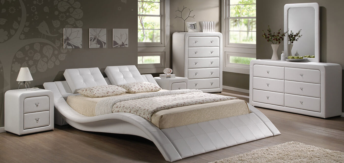 Tips on how to set your Bedroom Furniture - Cheap Discount ...