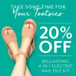 BELLASONIC BEAUTY deals and offers