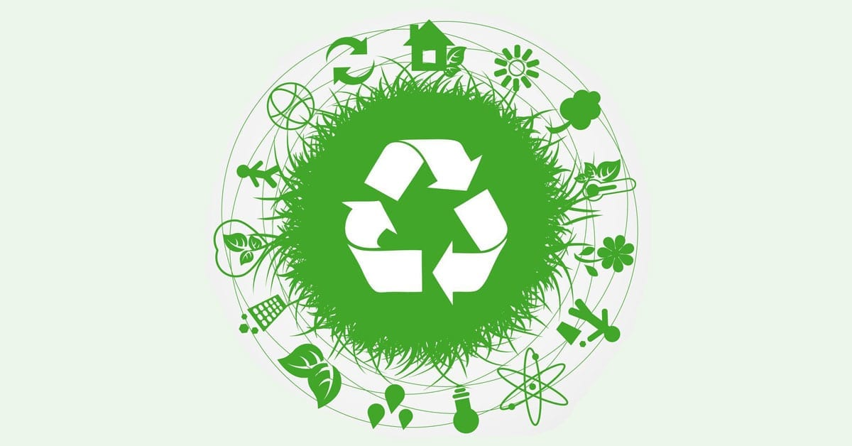 Ways to Reuse, Reduce, Recycle